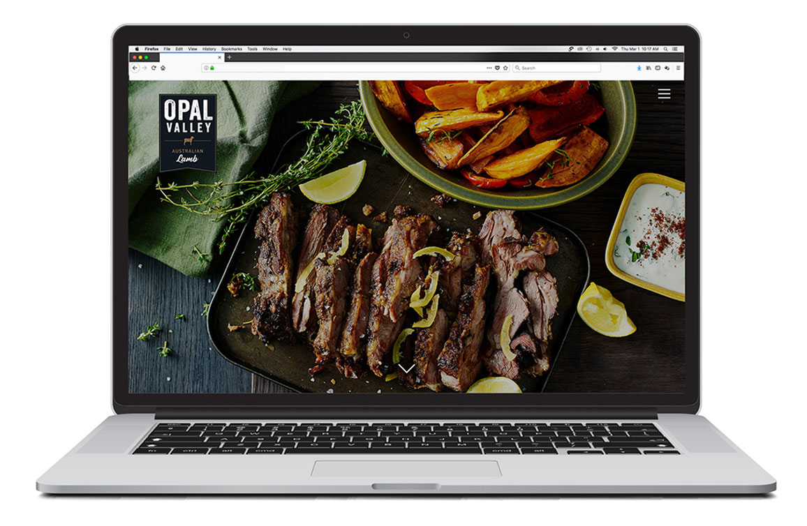 Opal Valley brings Aussie swagger to North America